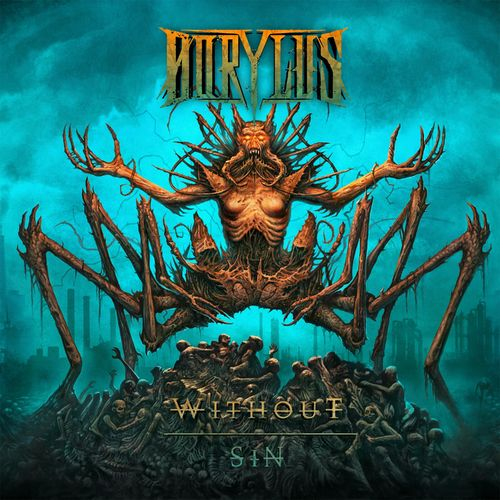 Dorylus - Without Sin