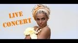 Daria Quinones Waka waka Live Shakira Louge Cover