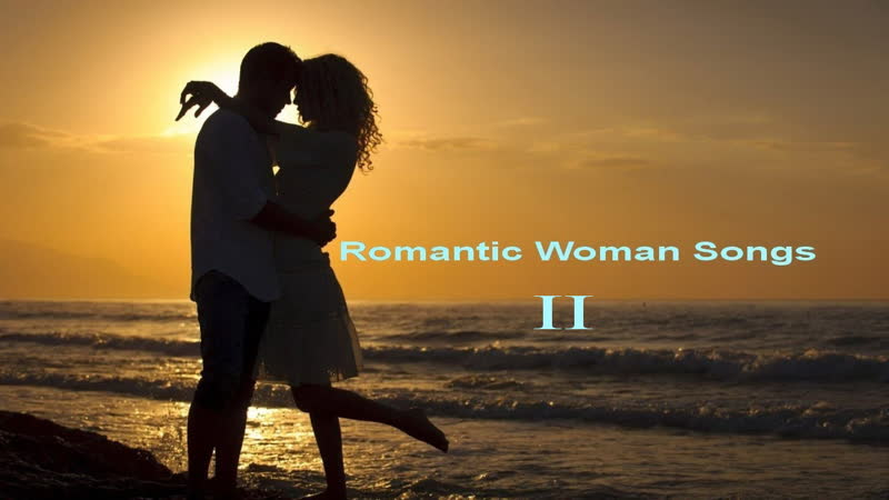 Magnificent musical seven Romantic Woman Songs II