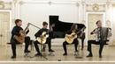Отчетный концерт 8 04 2018 El Vito и М Белошапкин