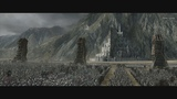 The Lord of the Rings (2003) - Battle for Minas Tirith Beggins - Part 1 4K