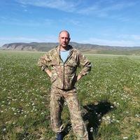 Анкета Юрий Башкирцев