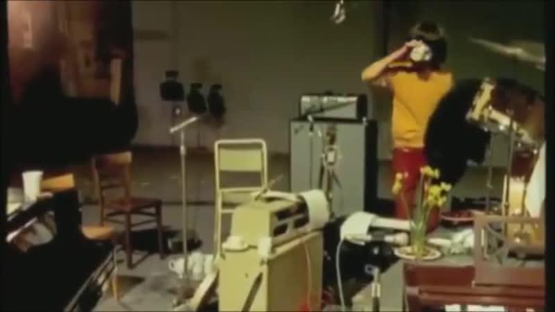 Beatles_Abbey Road, side B