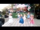 Танец КУКЛЫ