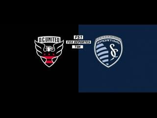 DC United vs. Sporting Kansas City