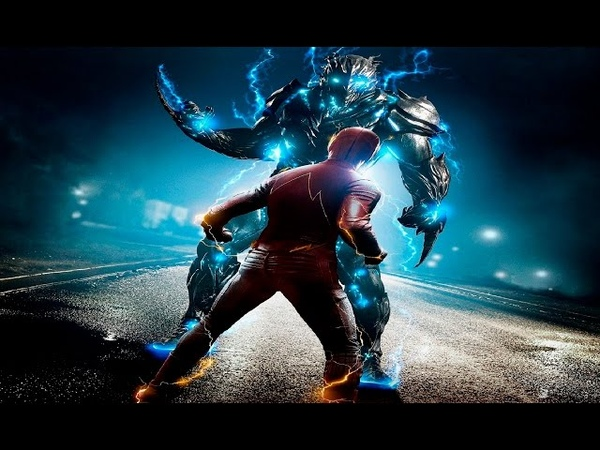 The Flash ⚡ Barry In His Future ⚡ Evanescence - My Immortal