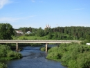 Кемеровская область, поселок Рудничный