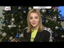 ВТЕМЕ: Юлианна Караулова рассказала, как похудеть после Новогодних праздников