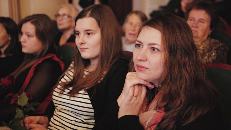 Концерт в честь памяти Иосифа Кобзона Песни сердца в городе Кемерово. KuzbassVideo.ru