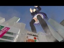 Sizebox Giantess Growth Destruction Rampage in the City