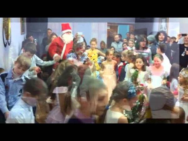 Anul Nou Lume cover дети из школы искусств с Оланешты р Штефан Водэ