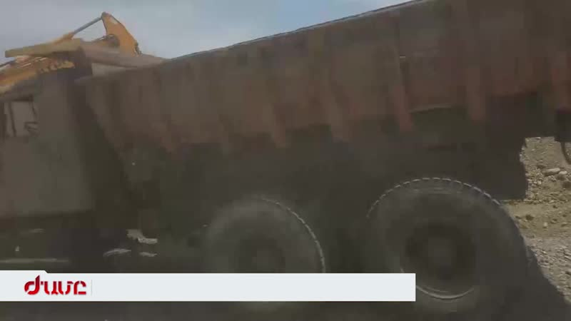 Մարտակերտ Մատաղիս 11 կիլոմետրանոց ճանապարհը կասֆալտապատվի mp4