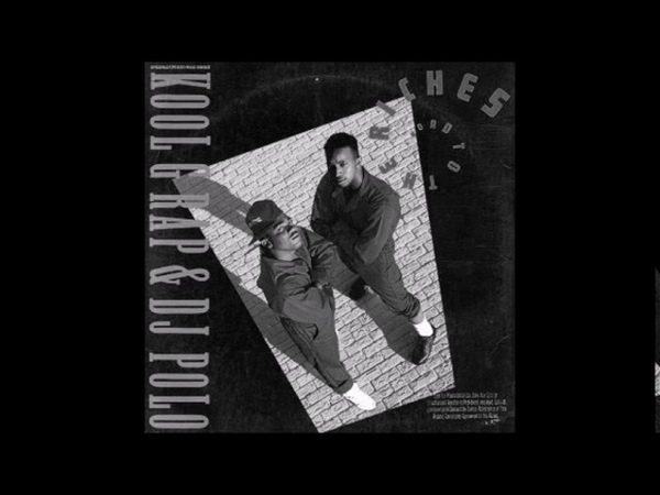 Kool G Rap DJ Polo - Road To The Riches (Chopped Screwed) [Request]
