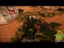 [5croodgee] ПОСЛЕДНИЕ 5 ПАТРОНОВ ОКУПИЛИ СЕБЯ. ГОРЫ ЛУТА - Rust Duo Выживание