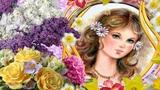Добрая милая мама - день матери - 8 марта - детские песни
