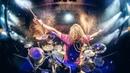 Miloš Meier - Mission Impossible We Will Rock You » drum solo