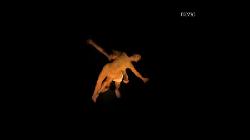 Караваджо Caravaggio [Choreography: Mauro Bigonzetti] - Малахов (Malakhov), Семионова (Semionova) Berlin State Opera Ballet