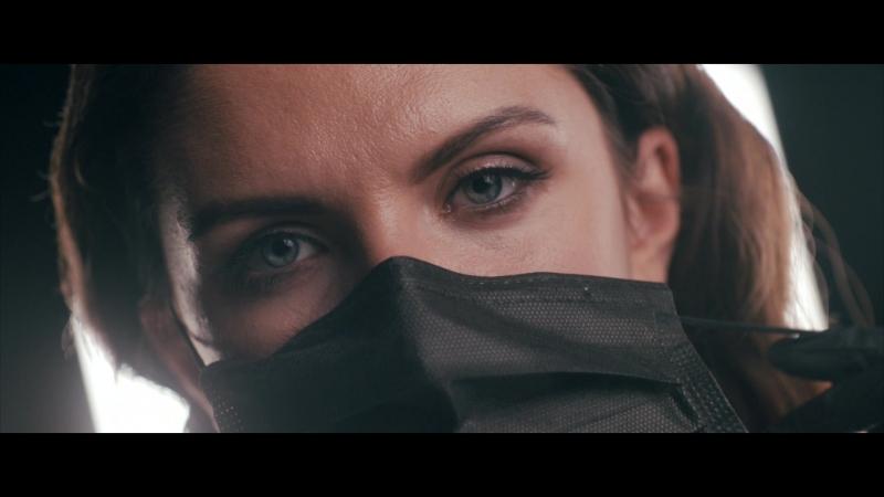 Презентационный ролик Анастасии Гильмановой
