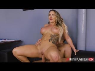 [DigitalPlayground] Cali Carter - The Gang Makes a Porno A DP XXX Parody - Episode 3
