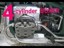 4-cylinder BOXER motorcycles!