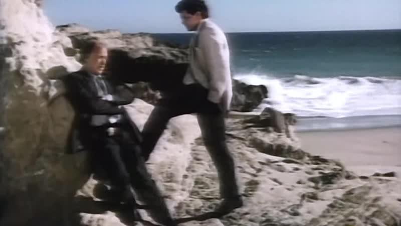 АЛМАЗНАЯ (БРИЛЛИАНТОВАЯ) ЛОВУШКА (1985) - боевик. Дон Тейлор 720p