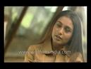 Bollywood actress Rani Mukerji speaks on her role in the film 'Saathiya'