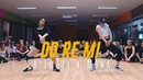 BlackBear DO RE MI Choreography by Mona Rudolf x Lujzi Nguyen (Choreo Contest Winner Students)