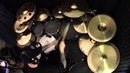 Carcass- corporeal jigsaw quandary - drum cover/test
