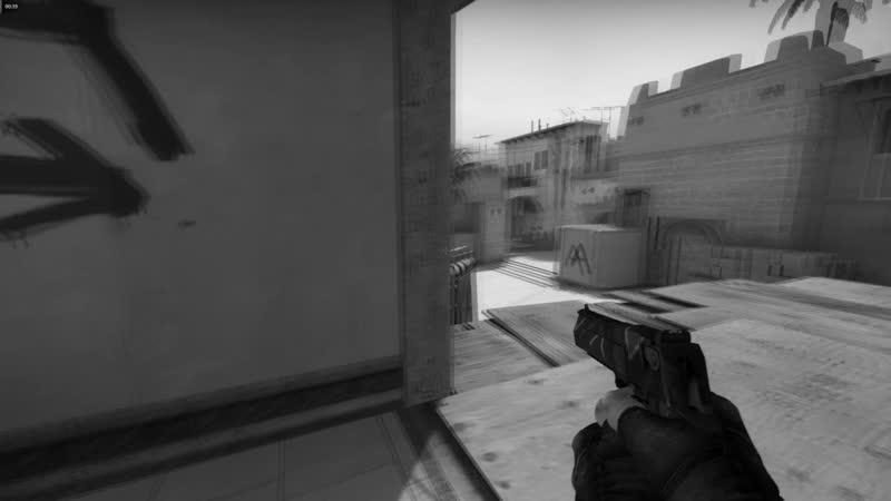 2IEV -4 with deagle on map de_mirage