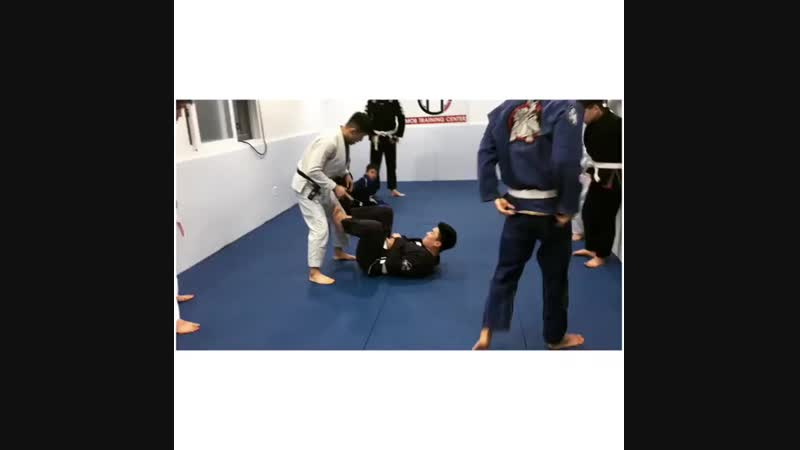 20181113 instagram by mob_gym (повторная загрузка видео от 20180802?)