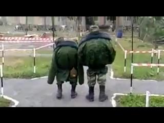 😂😂😂Старые добрые армейские карлики