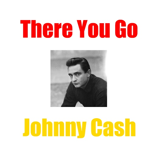 Johnny Cash альбом There You Go