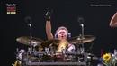 Rick Allen Drums Solo - Rock in Rio 2017 - 1080p - PRO-SHOT