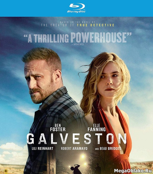 Галвестон / Galveston (2018/BDRip/HDRip)