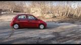PROМАШИНЫ Nissan Micra (автомобиль для девушек)  Доброе утро, Приднестровье!