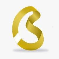 Логотип GOLD BILET / г. Краснодар