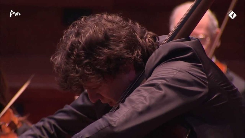 Paganini Introductie en variaties op Dal tuo stellato soglio - Dominic Seldis - Live Concert