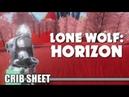 Crib Sheet: Lone Wolf - Horizon (Steam Early Access) - Defunct Games