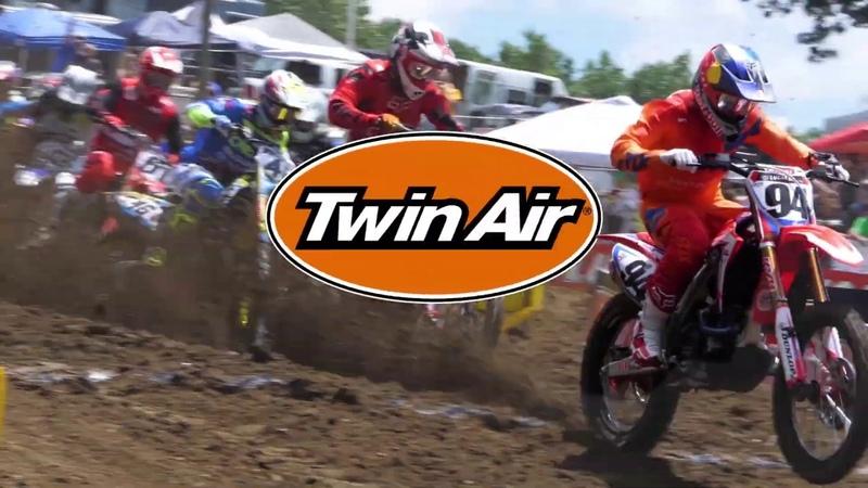 Twin Air – Ken Roczen – HRC Honda