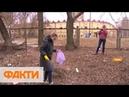 Пришел, сфотографировал, убрал: мировой флэшмоб trashtag добрался до Украины