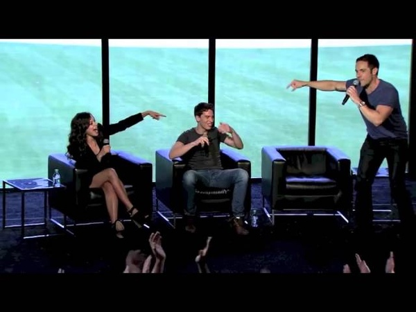 Orphan Black Cast gets Musical at Comic Con 19.07.2013