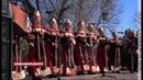 На Северной стороне Севастополя начались масленичные гуляния