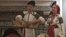 Летел голубь Плотниковы Сергей Инна Рерих Tradition Folklore परंपरा فولکلور