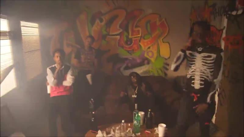 Young Thug — Stoner (Alternate Version) [СТИЗИ]