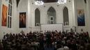 Московский Международный Хор. Рождественский концерт 11.12.18. 2 отделение.