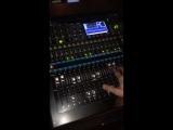 Adele Hello (караоке) звук Антон Мовлянов микрофон Карина