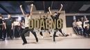 BTS - Ddaeng (땡)   Kunal Bhart Class Video