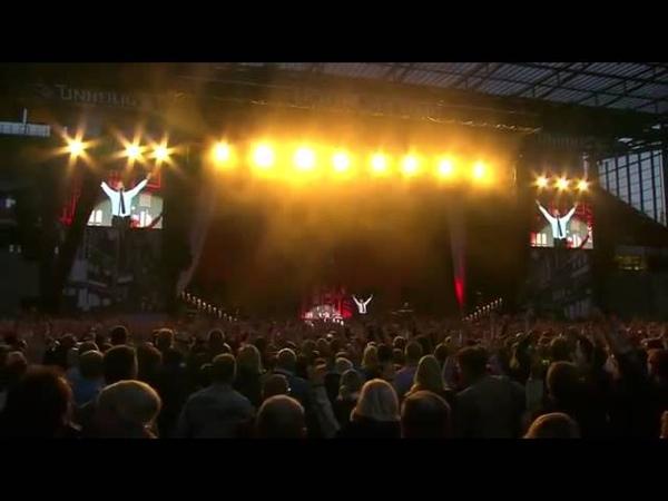 Unheilig - Lichter der Stadt Live in Köln