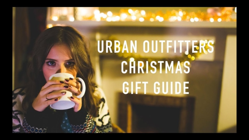 Urban Outfitters Christmas Gift Guide sunbeamsjess