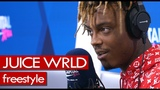 Juice WRLD freestyle NEW! Hour of fire over Eminem beats! Westwood (4K)